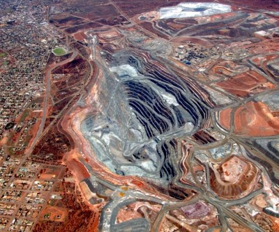 Northern Star to sell Kundana gold ops to Evolution for $294m