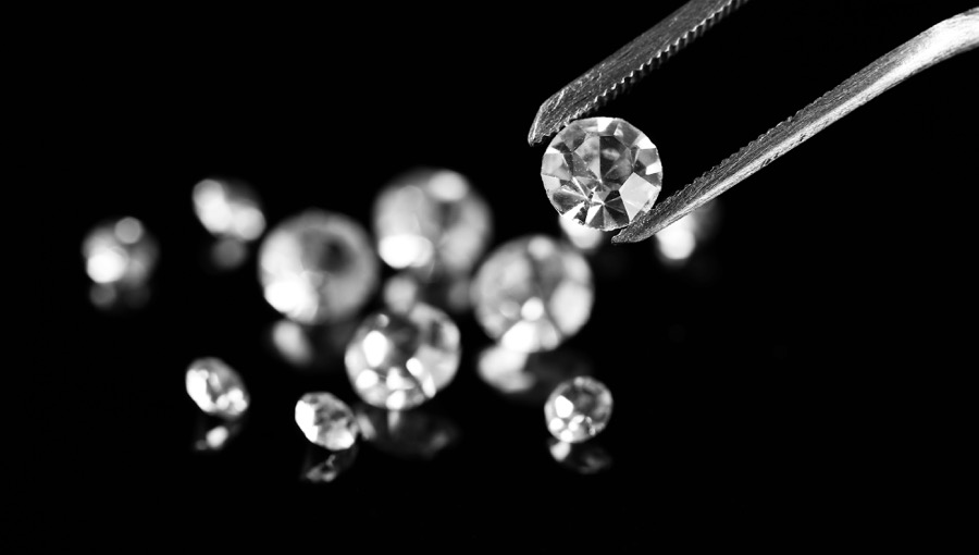 Here's how lab created diamonds are made