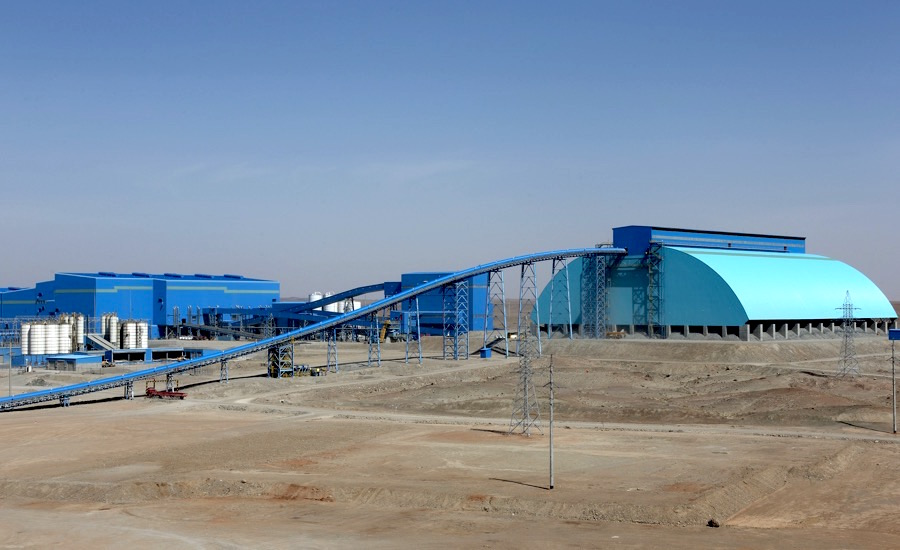 Rio Tinto says halt of copper shipments from Oyu Tolgoi 'a bump in the road'