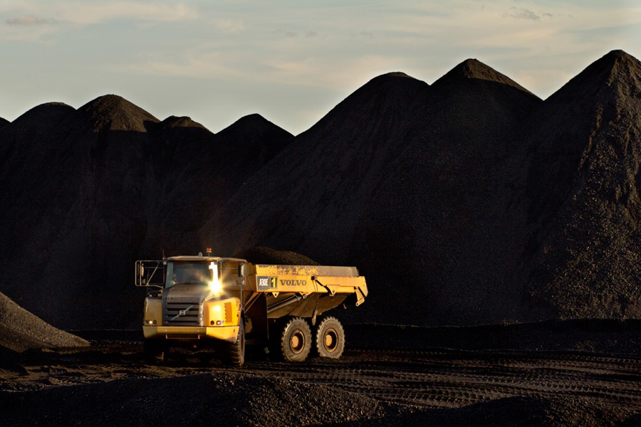 China's Yancoal grabs Rio Tinto's coal mines in $2.45bn deal