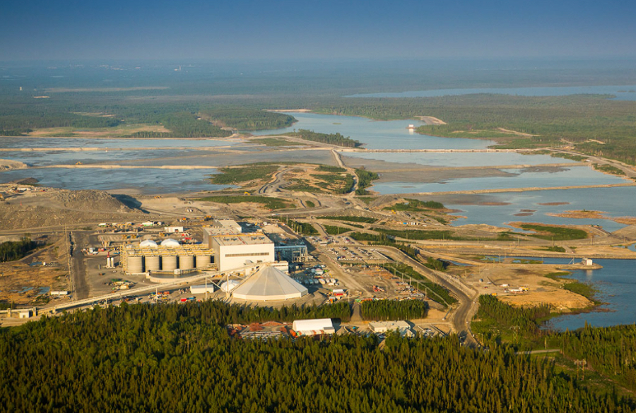 Osisko Gold back to its roots, sells stake in Labrador Iron Ore
