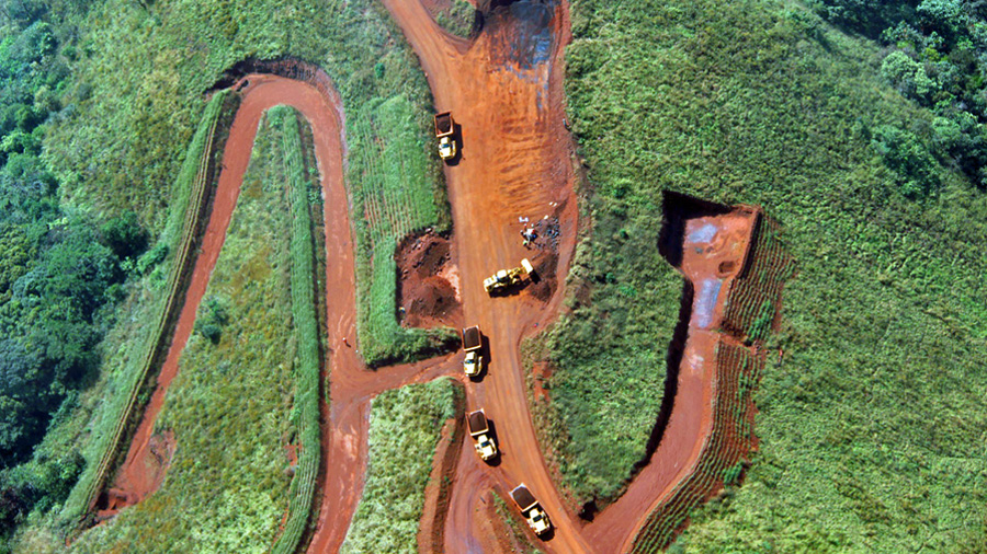 Rio Tinto, Chinalco put an end to copper joint venture