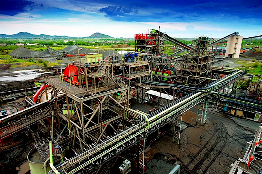 Sibanye $2.2bn acquisition of Stillwater passes antitrust conditions
