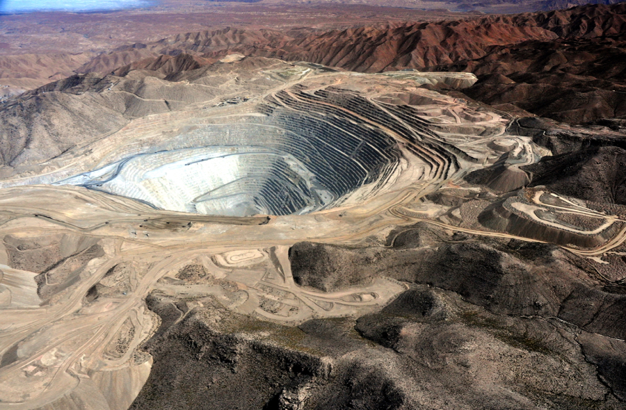 Southern Copper's $1.2bn Peru mine expansion ready by year-end