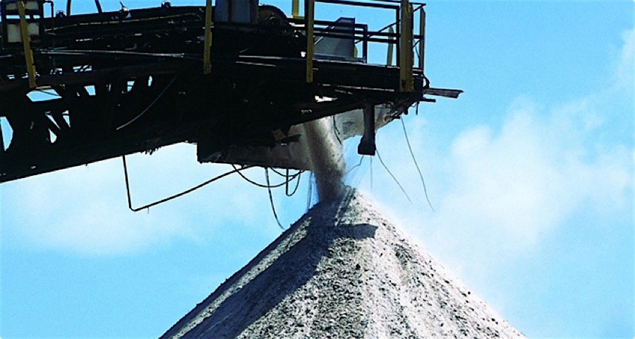 Vale not giving up on Rio Colorado potash project just yet