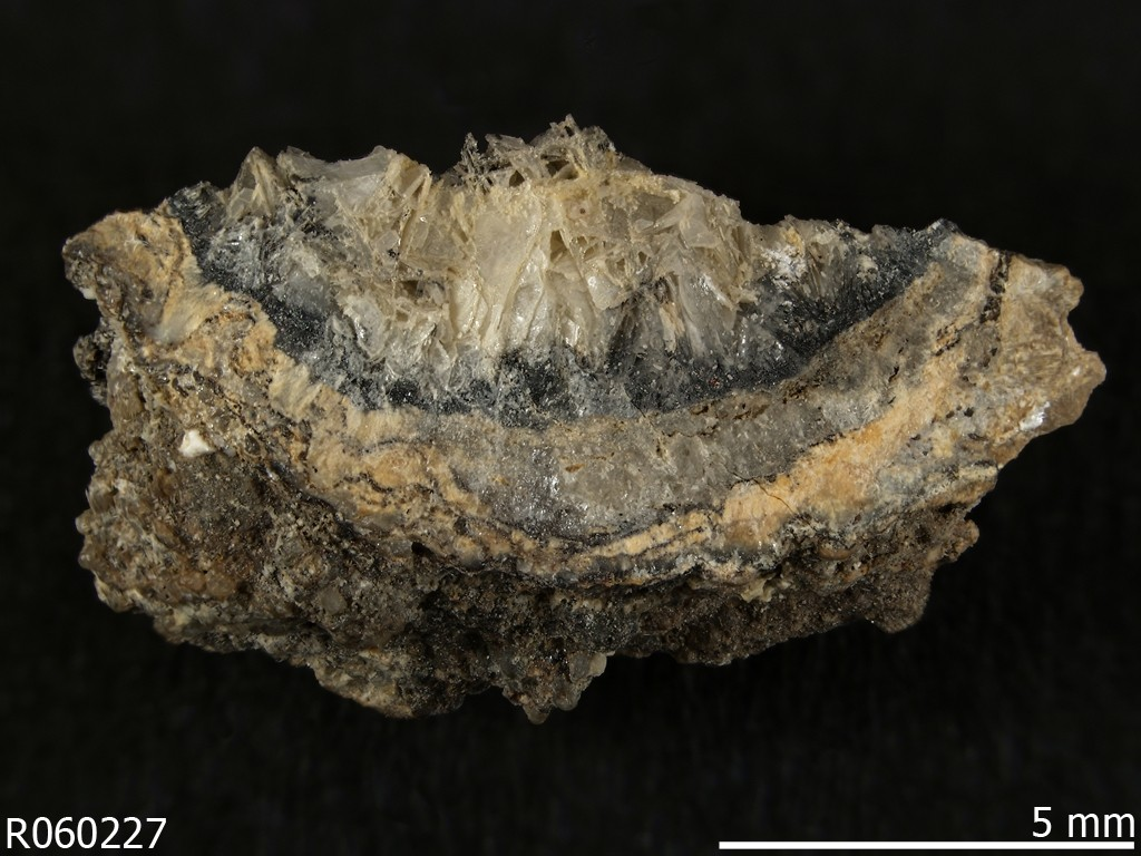 Human activity created 208 new mineral species - Abhurite