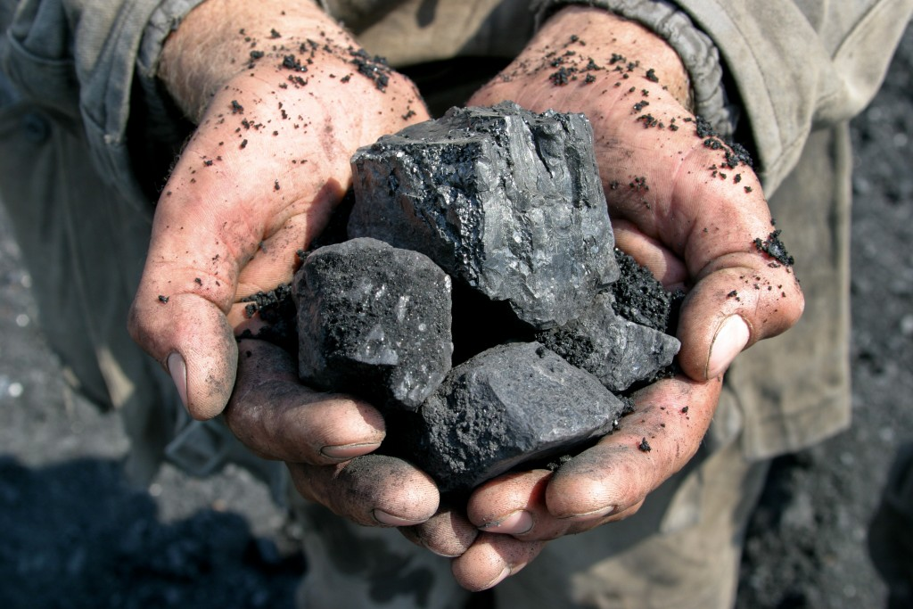 Aussie pro-coal campaign aims at boosting local industry