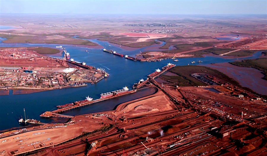Australia's record-breaking mining exports hint of new sector boom