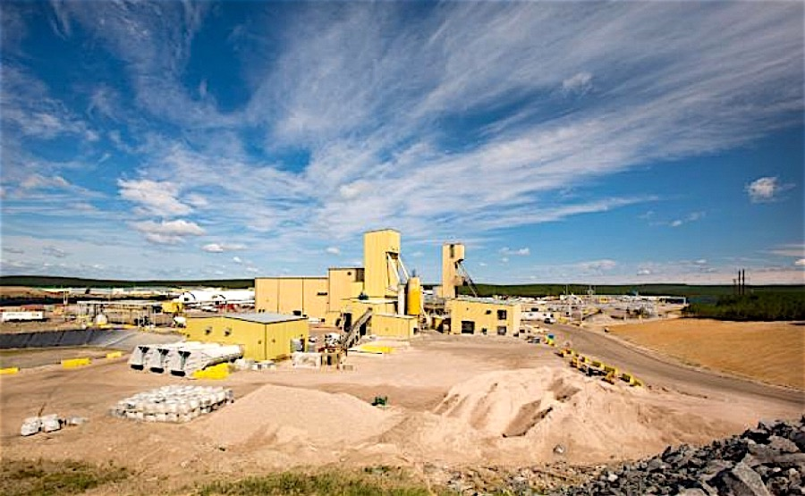 Canada's Nova Scotia stands up for uranium mining