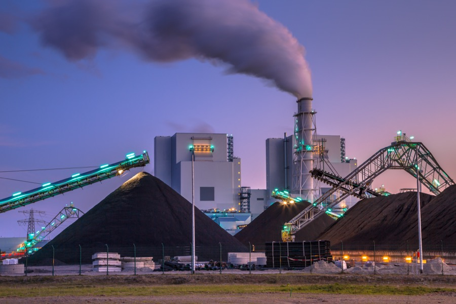 Coal use in Europe on its way out — report