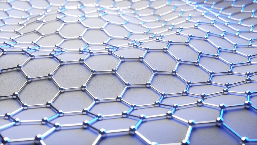 These are just 15 ways in which Graphene could reshape the world