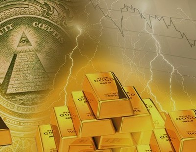 Ali Zamani Former Goldman Sachs Manager says gold and gold stocks are best investment