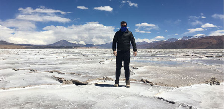 Lithium suppliers can't keep up with s