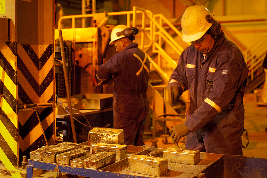 Long term Growth Analysis of Barrick Gold Corporation (NYSE:ABX)