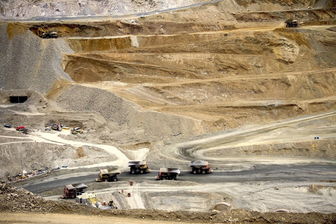 Chile steps up efforts to lure mining investors beyond copper sector