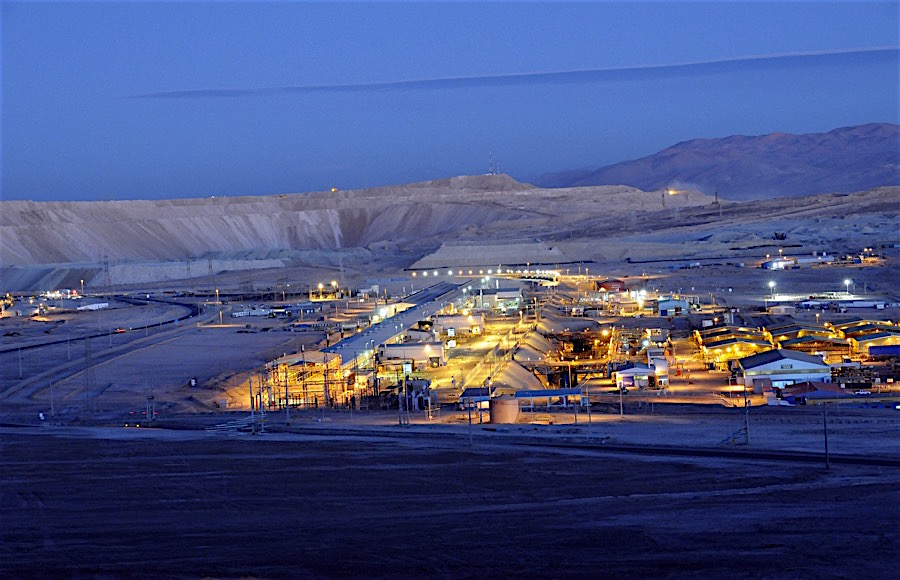 BHP commits to responsible copper production