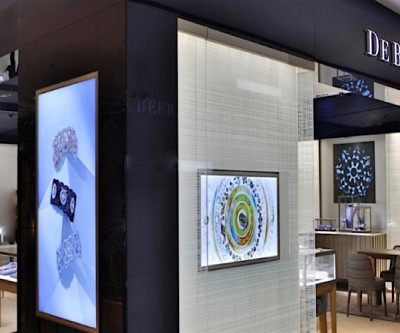 De Beers becomes sole owner of jewellery brand, buys out retail partner LVMH