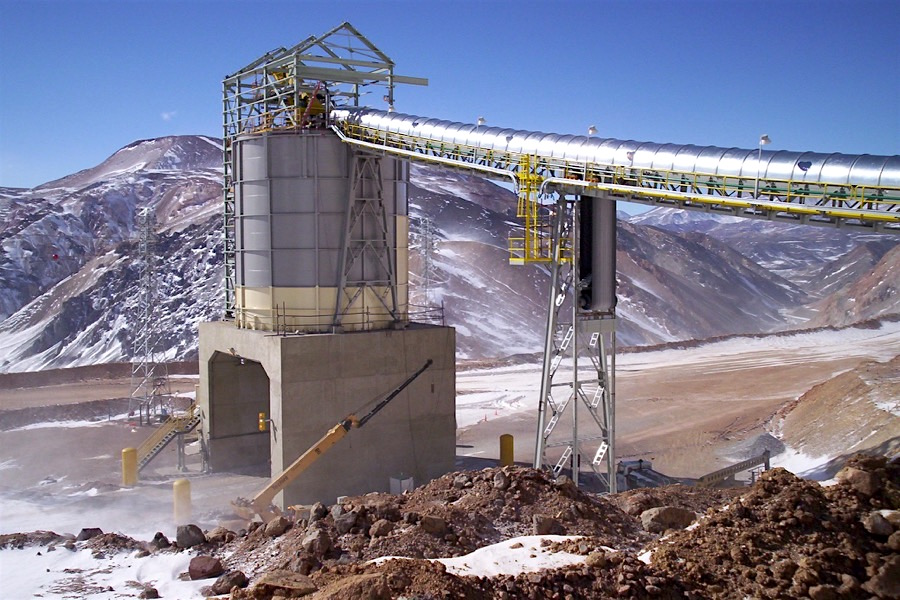 Fresh 'incident' at Barrick's Veladero mine in Argentina