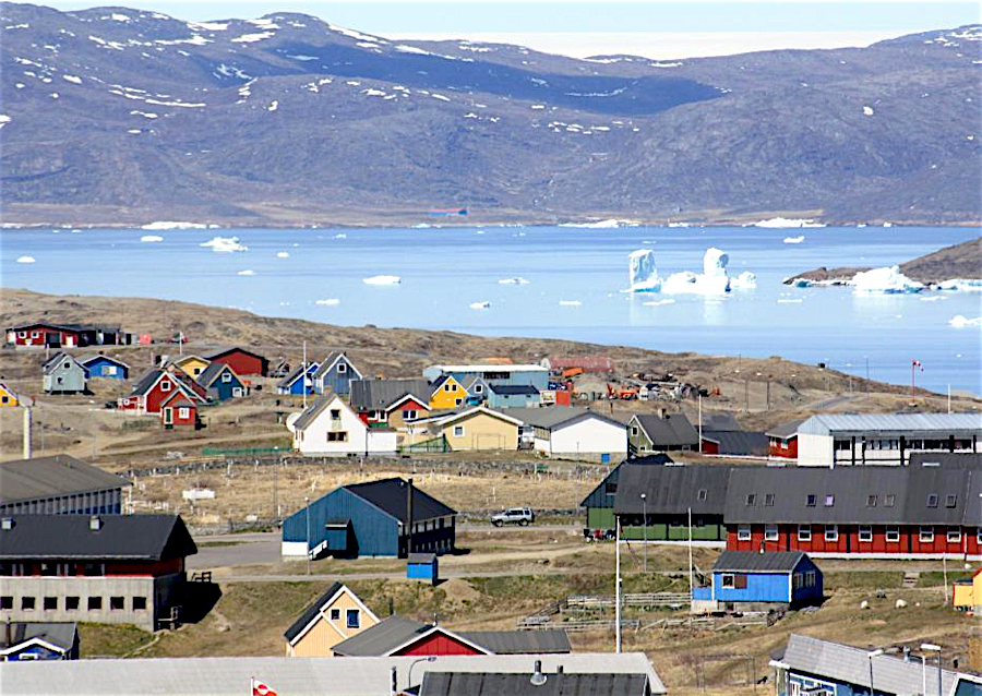 Greenland Minerals says it is focused on rare earths not uranium