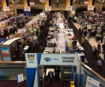 PDAC 2017 Convention exceeds expectations