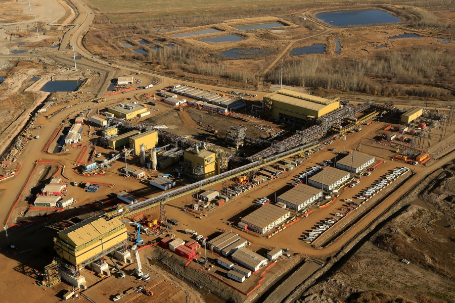 Production at Syncrude's Mildred Lake oil sands to partially resume next month