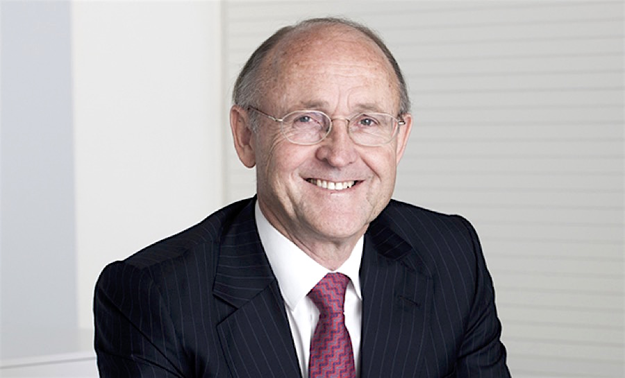 Rio Tinto chairman Jan du Plessis steps down, set to lead BT
