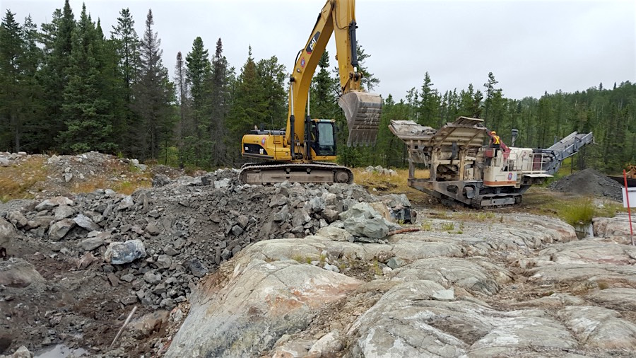 RNC Minerals partners with Waterton in Quebec nickel mine