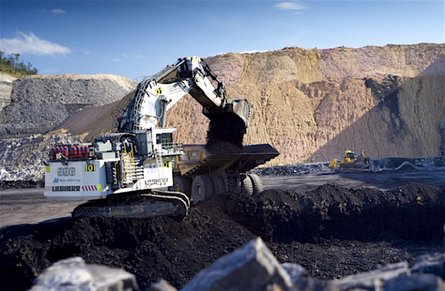 Yancoal poised to become one of Australia's top three coal producers