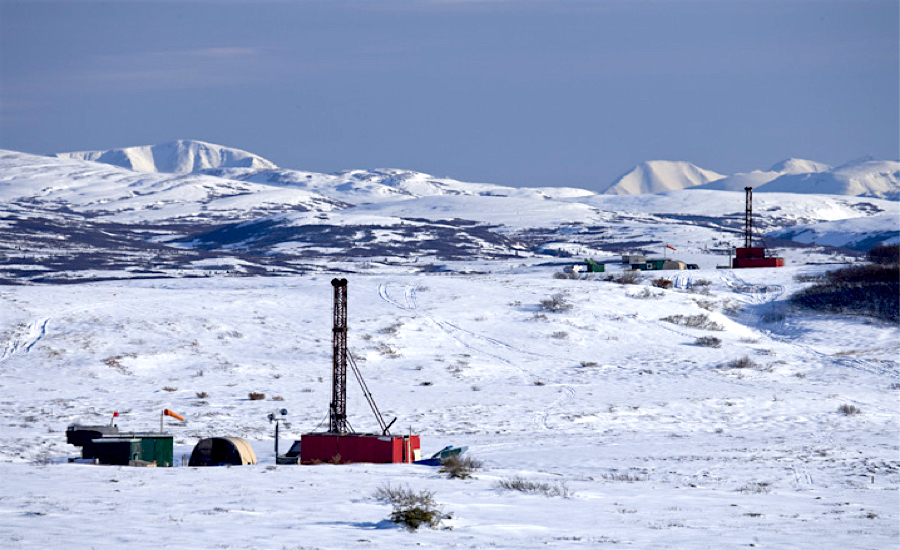 Alaska approves key permit for Pebble copper-gold mine, with conditions