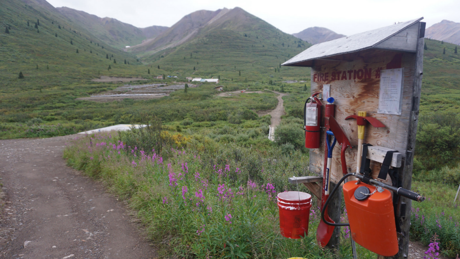 Atac defines new orogenic gold system at Airstrip in the Yukon