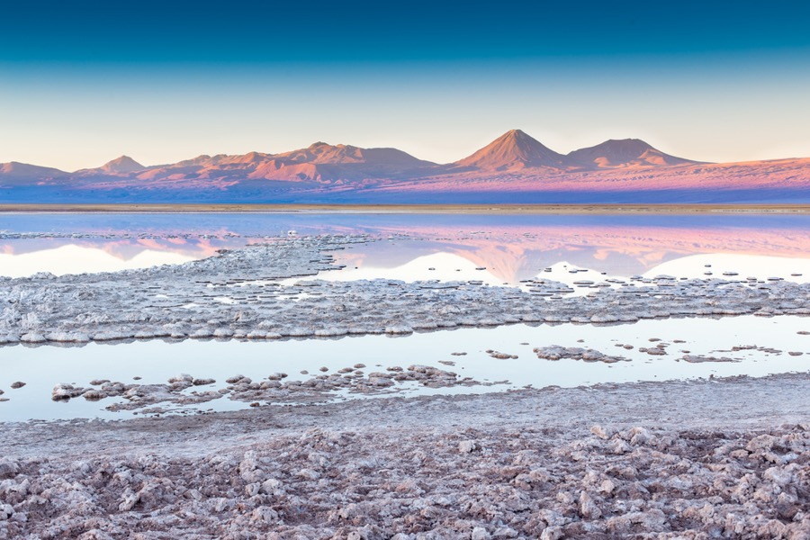 Chile's Codelco sets up lithium subsidiary