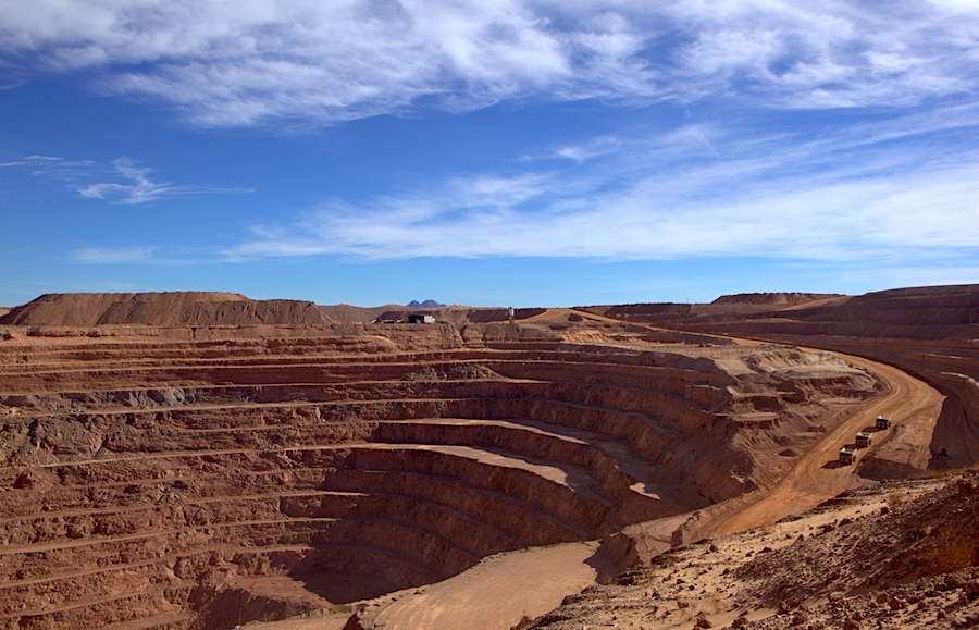 Fresnillo silver output up almost 11pct in first quarter, but gold falls