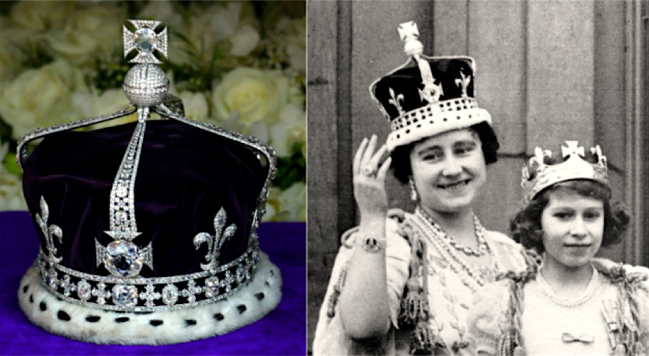 India's Supreme Court won't try forcing UK to return Kohinoor diamond