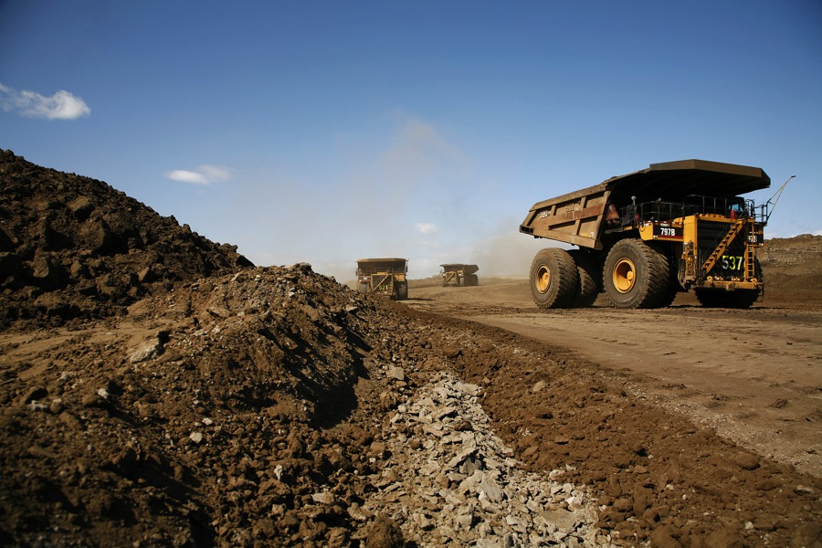 Production at Syncrude's Mildred Lake oil sands to fully resume in June