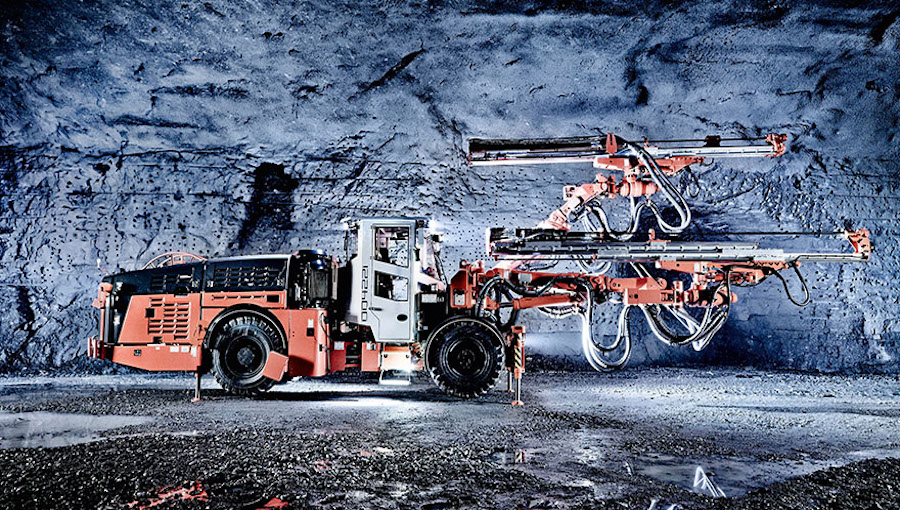 Sandvik starts the year with better-than-expected profit