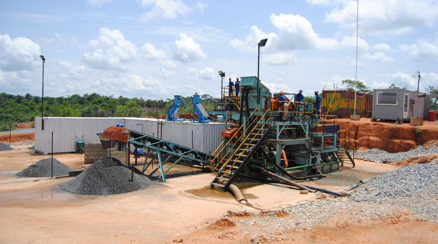 Stellar Diamonds jumps on Tongo-Tonguma tribute mining agreement