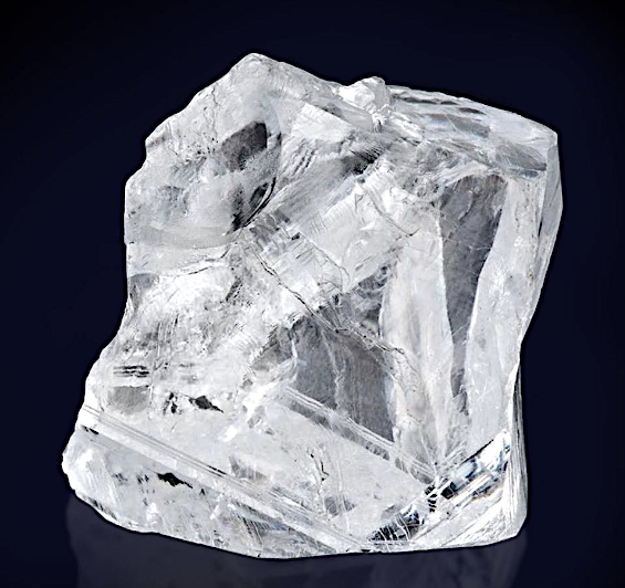 Lucara gets almost $18M for fragment of its massive 'Lesedi La Rona' diamond