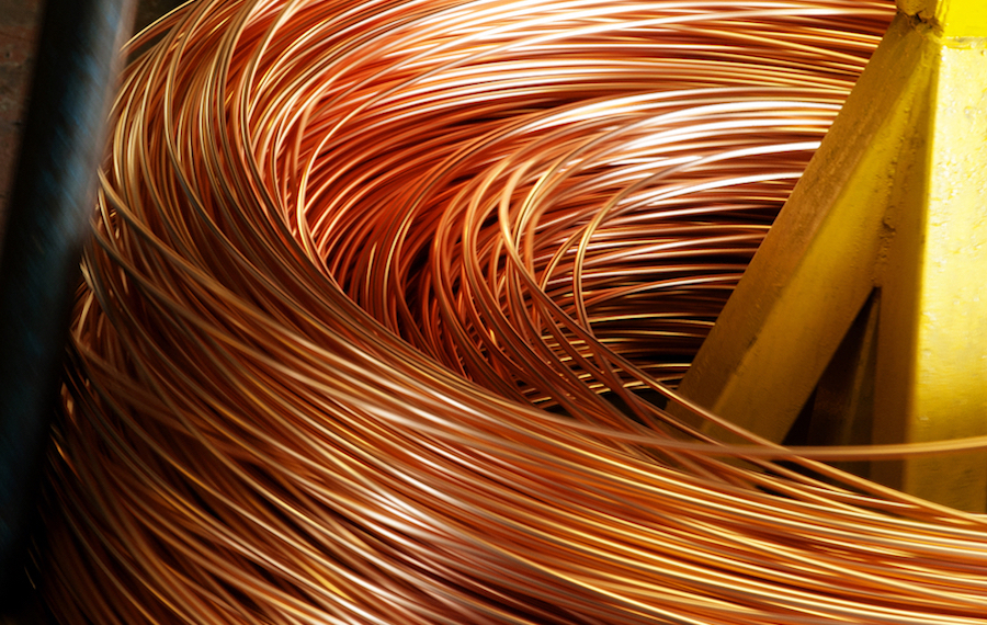 These 5 trends will boost copper demand