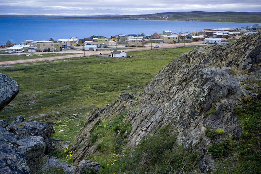 Areva leaves Nunavut after uranium project rejection