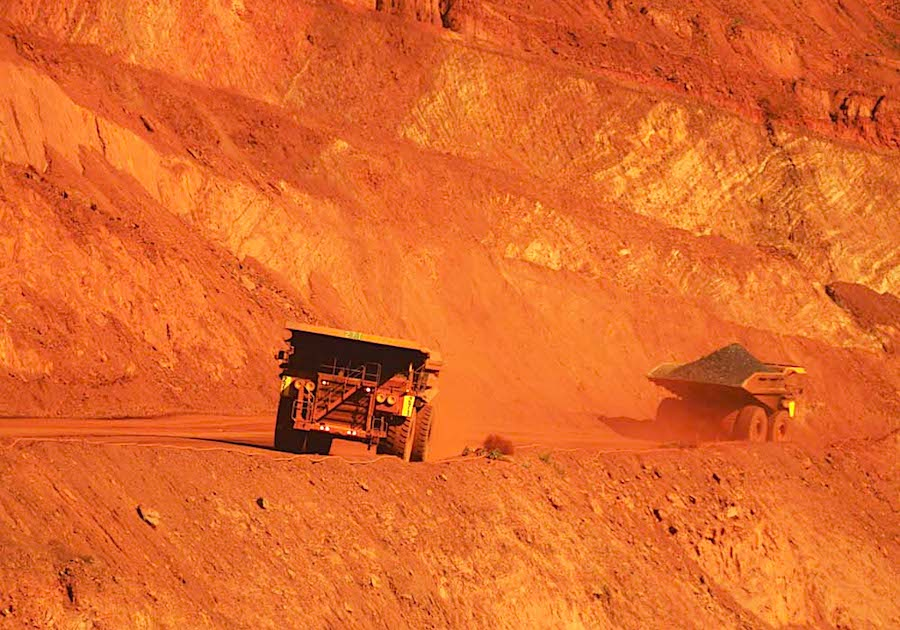 Activist backtracks on BHP plan