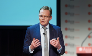 BHP boss pay cut by almost 25% after worker's death, runaway train