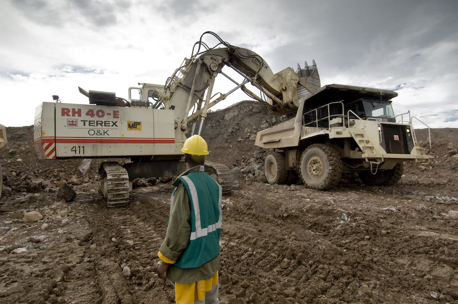 Congo to re-evaluate new mining code next week