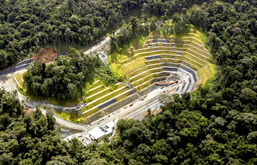 First Quantum to kick off massive $5.48bn copper mine in Panama in just months