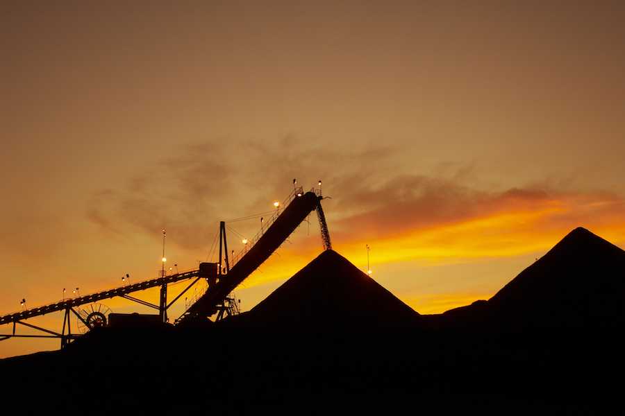 Glencore puts Tahmoor coal mine up for sale