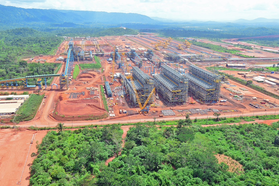 Iron ore to hit $44 a tonne by 2021 — analysts
