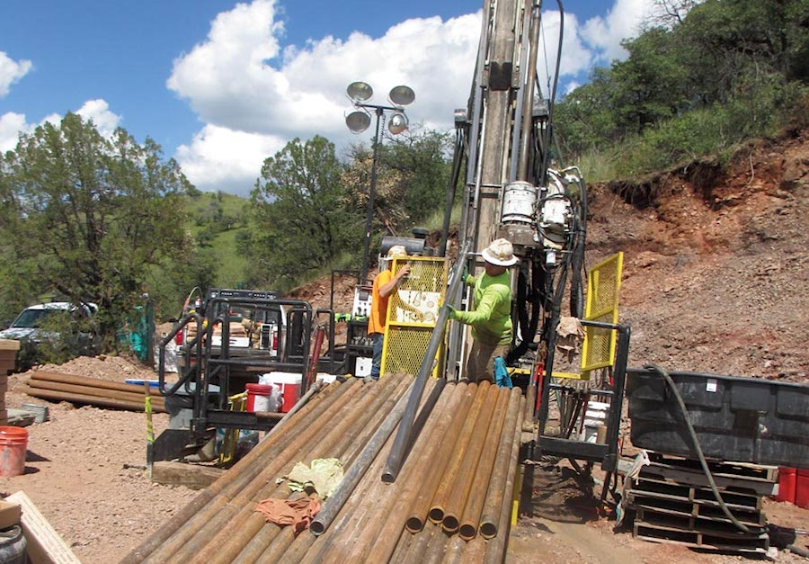 South32 buys stake in Canada's Arizona Mining for $81 million