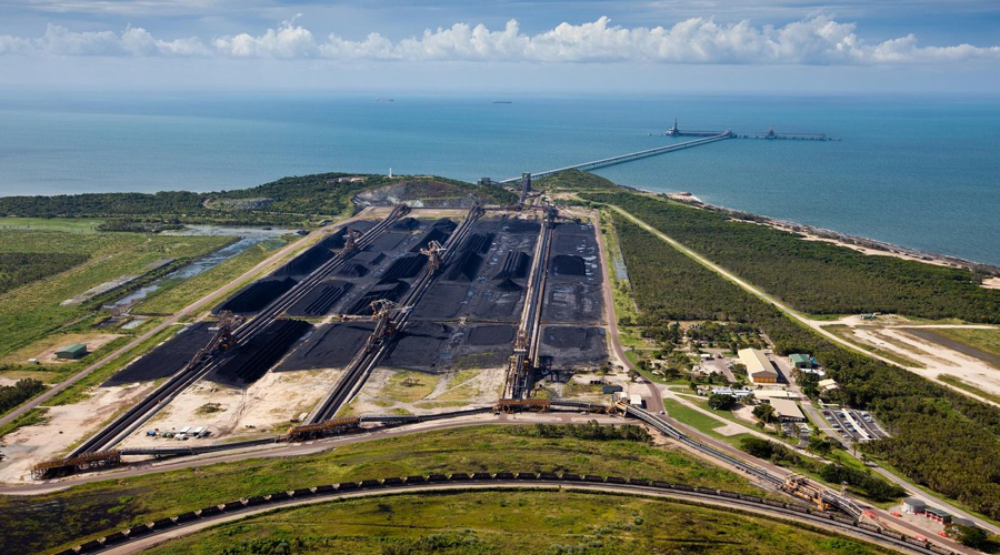Adani to go ahead with polemic Carmichael coal mine after all