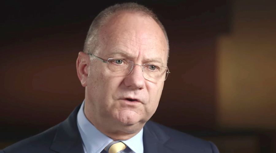 Anglo American appoints new chairman