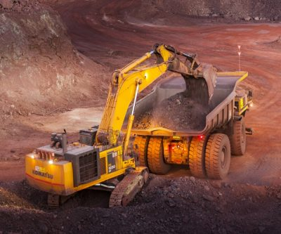 Anglo American cuts output targets for coal, iron ore and diamonds