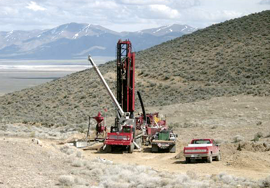 Barrick Gold buys Nevada mining project from former partner